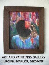 Gallery Seni Online