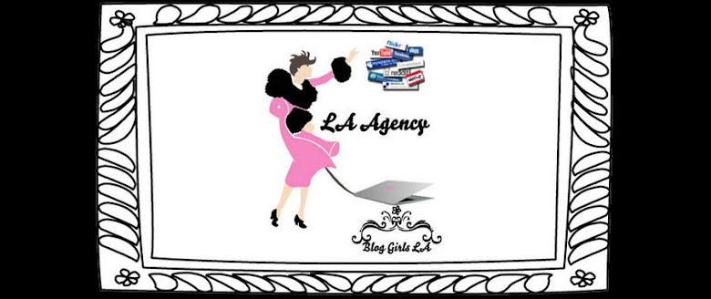 Blog Girls LA