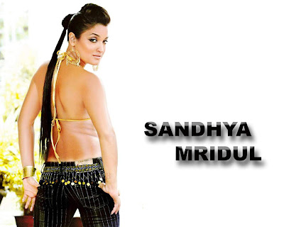 bollywood Actress sandhya mridul hot photos galelry