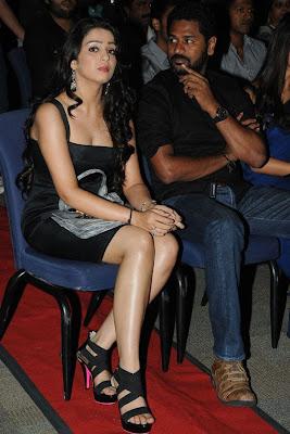 tollywood Actress Charmi hot Photos