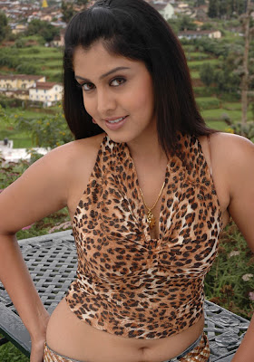 Actress Sheryl Brindo Hot Pics