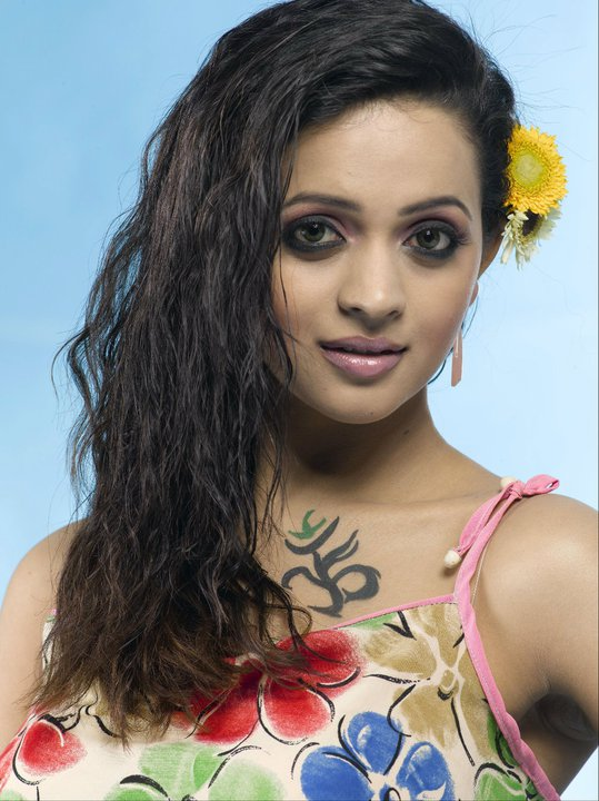 Indian Hot Celebs South Masala Actress Bhavana