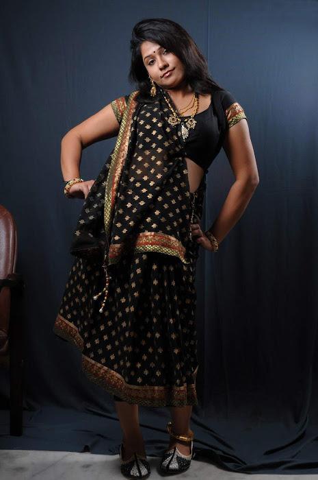 jyothi masala saree blouse