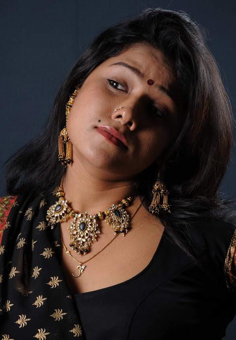jyothi masala saree blouse latest photos