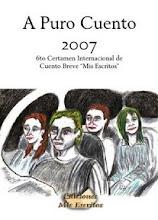 A Puro Cuento 2007