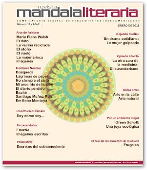 Revista Mandala Literaria