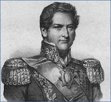 Juan Manuel de Rosas en su Segundo Mandato