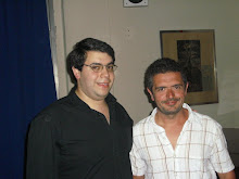 Leopoldo Brizuela y ADM