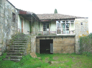 Casas r sticas en galicia venta de casas r sticas en galicia - Casas rusticas galicia ...