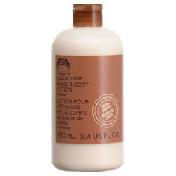 Myth 2- Cocoa Butter lotion fades stretch marks