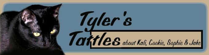 Tyler's Tattles
