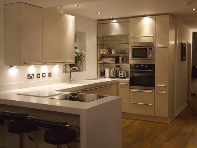 Kitchen solutions kent german kitchen specialists for German kitchens
