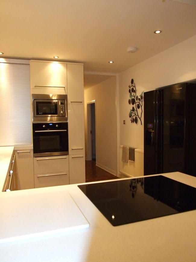 Kitchen solutions kent german kitchen specialists for Kitchen design kent