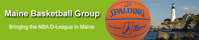 Maine Basketball Group