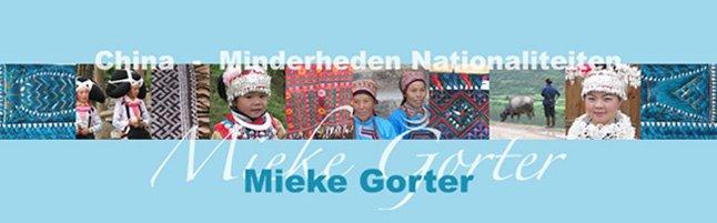 Mieke Gorter