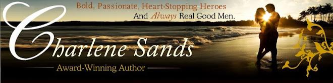 Charlene Sands Blog