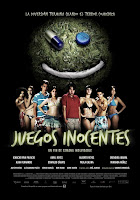 Juegos inocentes (2010) online y gratis