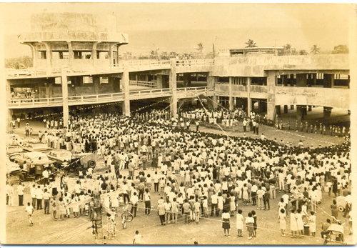 Tabaco City Mall