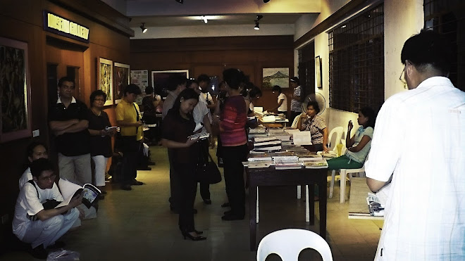 4th Albay Book Fair