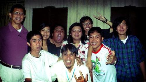 Pag-Gawad ABKAT '09
