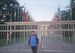 Trip to Geneva - 2005