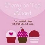 Jeg har fått en award