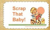 Jeg har vunnet hos Scrap that Baby