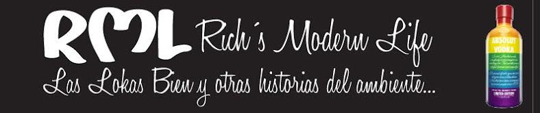 Rich´s Modern Life