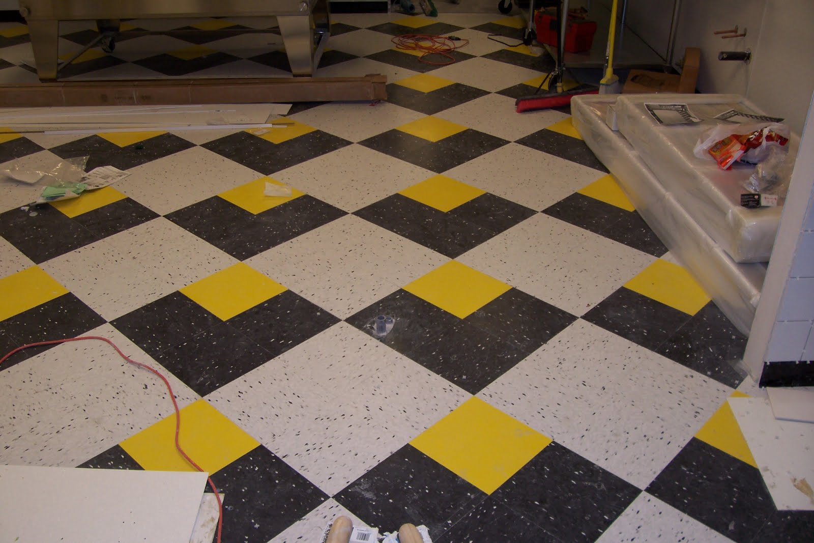 Kevin Jenkins Floors Portland Oregon Small Business Custom Design