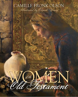 influential women of the old testament The women of the bible were no exception, and though they are less famous than their male counterparts, they are no less admirable so, brace yourself for.