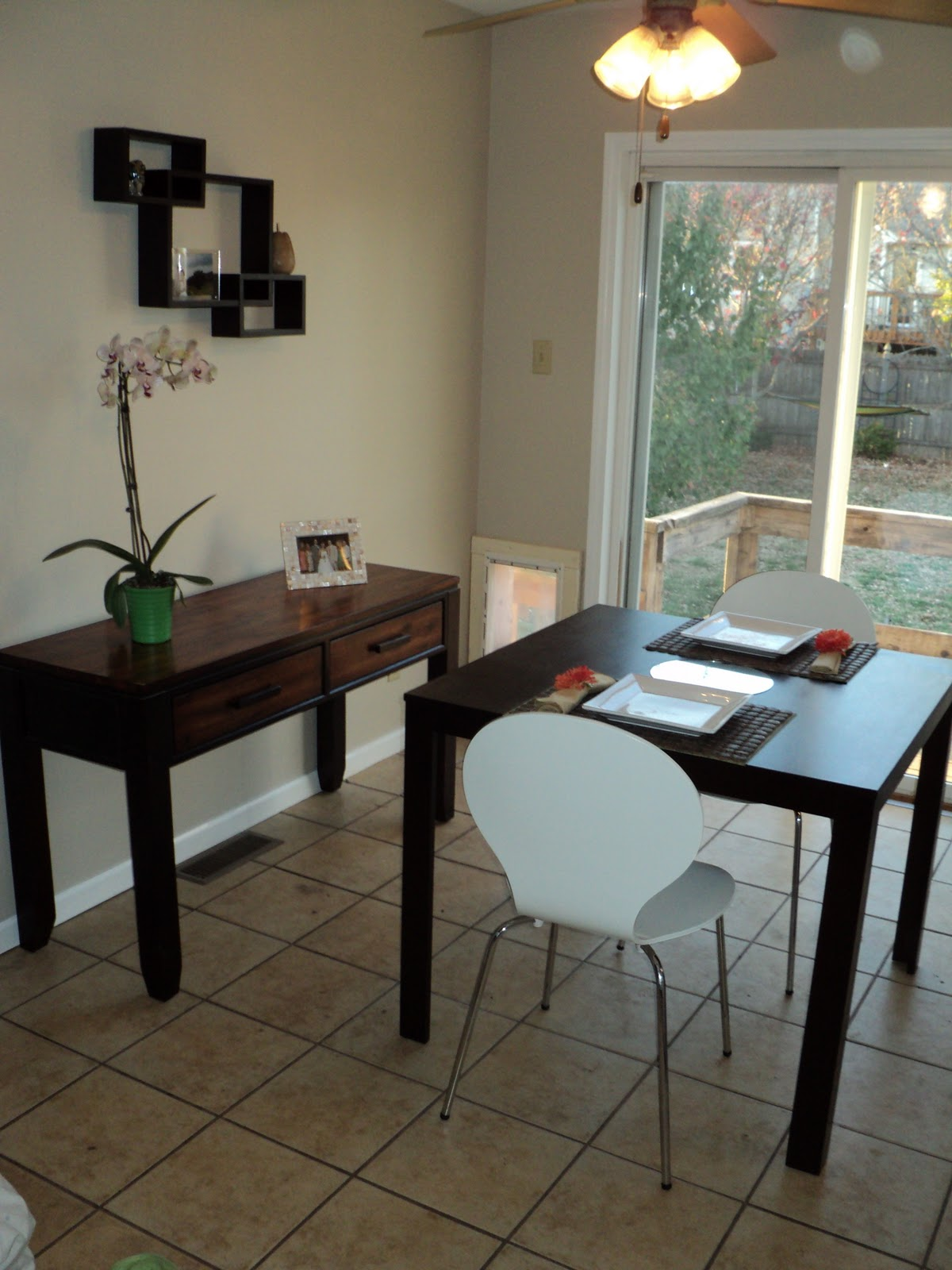 shoestring sophistication free dining room upgrade