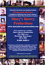 Mary's Dowry Productions