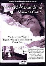 Blessed Alexandrina Maria da Costa DVD