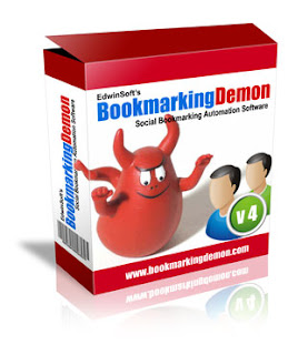 Bookmarking Demon Review