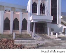 Mahad Hospital