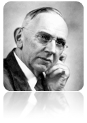 Photo de Edgar Cayce