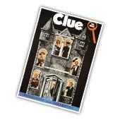 Affiche du film Clue