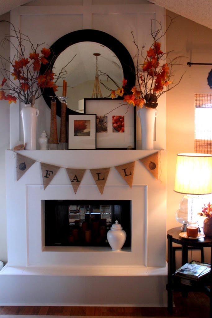 Fall Mantle 2010