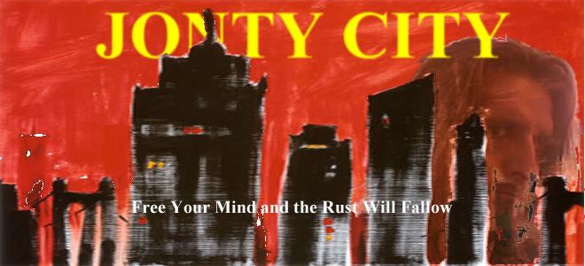 Jonty City