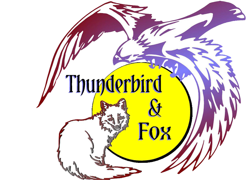 Thunderbird & Fox
