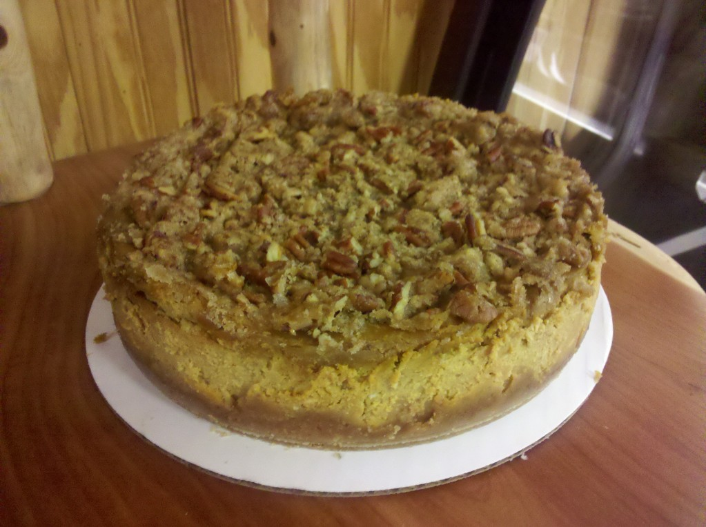 ... loves pumpkin pie praline pumpkin cheesecake praline pumpkin pie