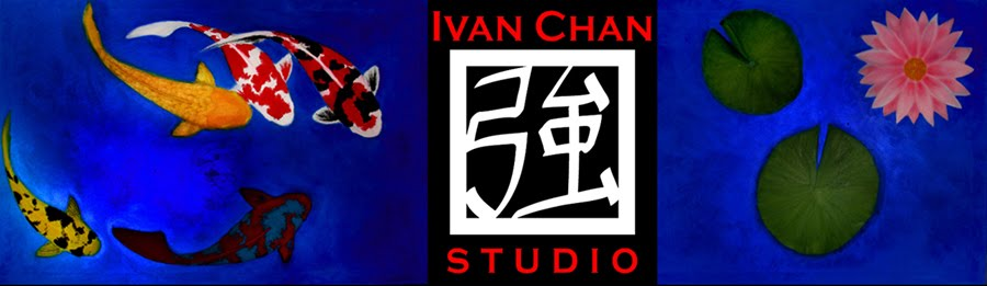 Ivan Chan Studio: Insight