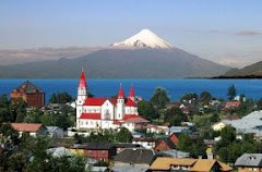 Osorno Volcano and Puerto Varas