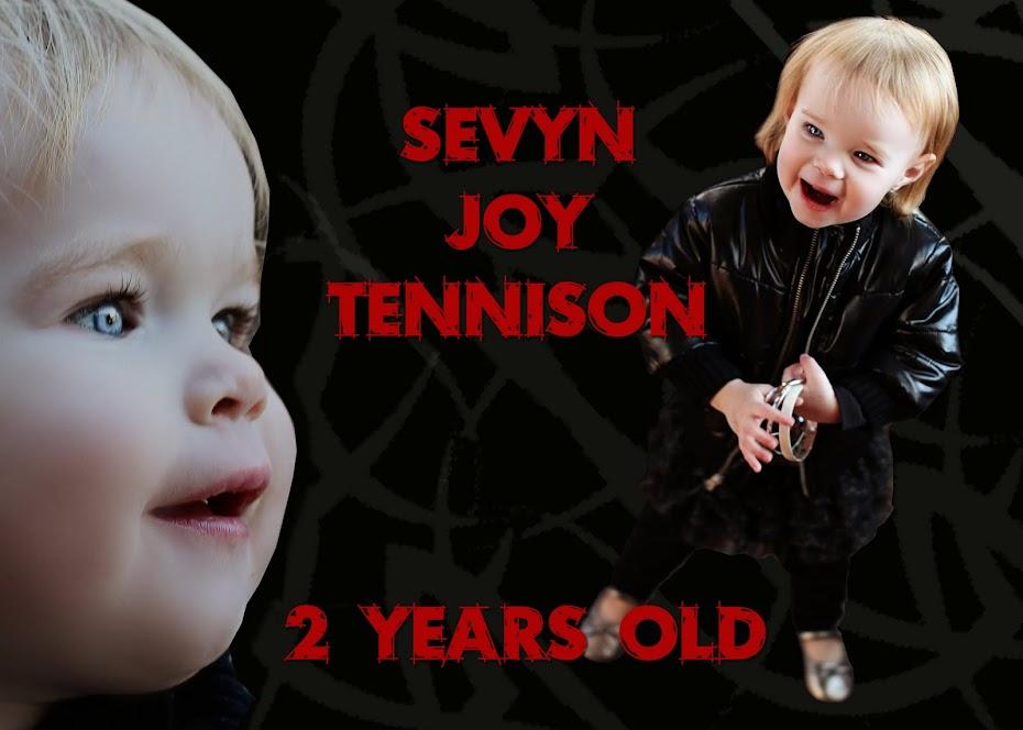 Sevyn Joy