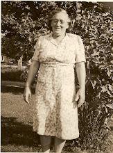 My Sweet Grandma Cassie