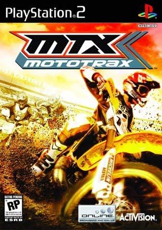 CÓDIGOS DO MTX MOTOTRAX