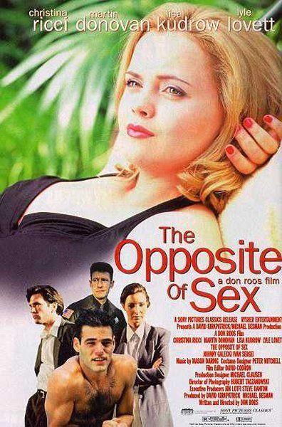 The Opposite of S.e.x (1998)