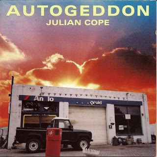 Julian Cope - Don't Call Me Mark Chapman