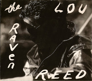 Lou Reed - The Raven (Cd 2)