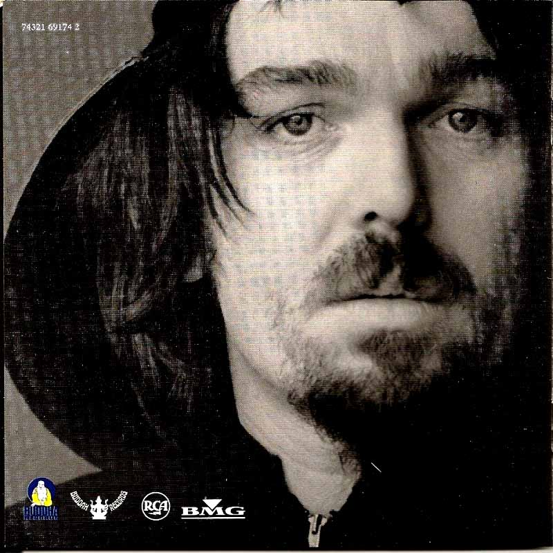 Captain Beefheart His Magic Band Mirror Man